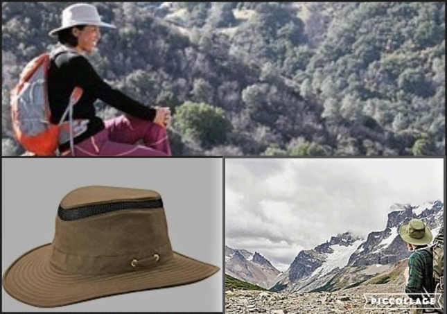 257459b7603 Tilley hats take care of every detail so you can follow adventure wherever  it takes you!